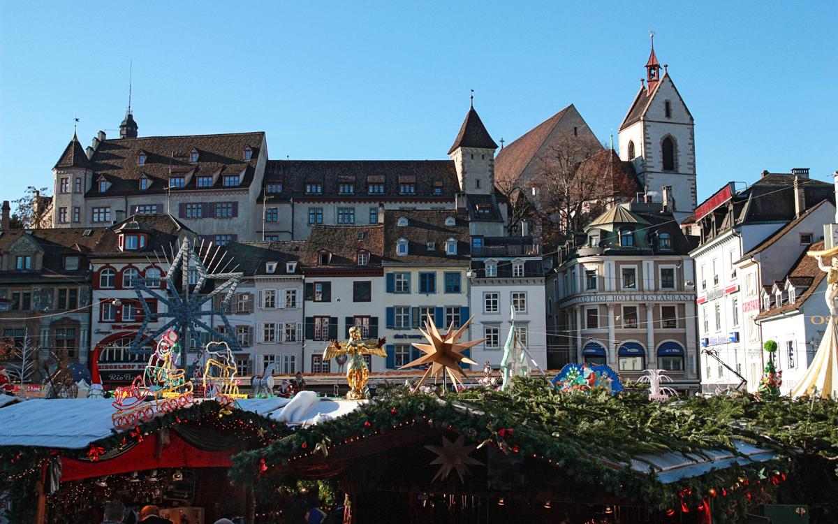 Stein Am Rhein Christmas Market 2020 Our Favorite Christmas Markets • Swiss Family Fun